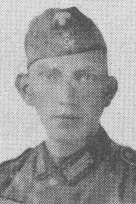 Knoll Franz