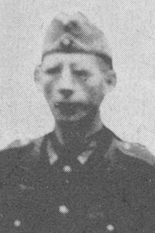 Kraufhof Gustav