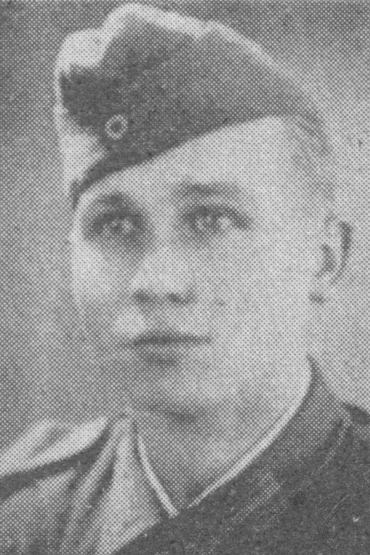 Krüger Karl Heinz