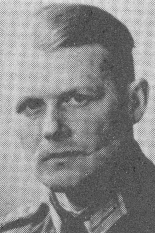 Kupsch Hans Heinrich