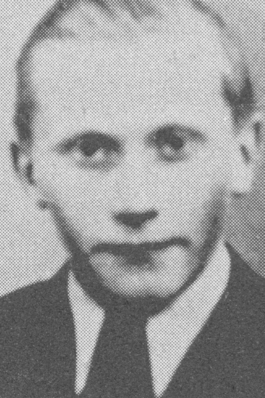 Martin Adolf