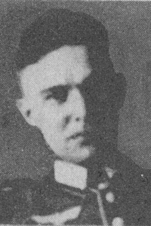 Meincke Walter