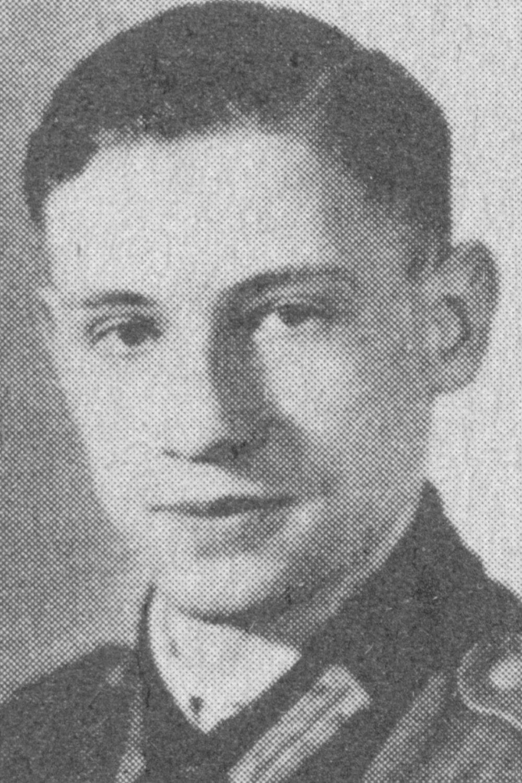 Meyer Ewald