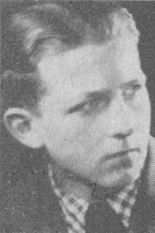 Meyer Klaus Günter