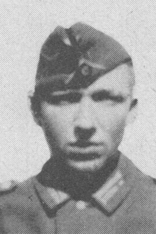 Nehls Paul Heinrich