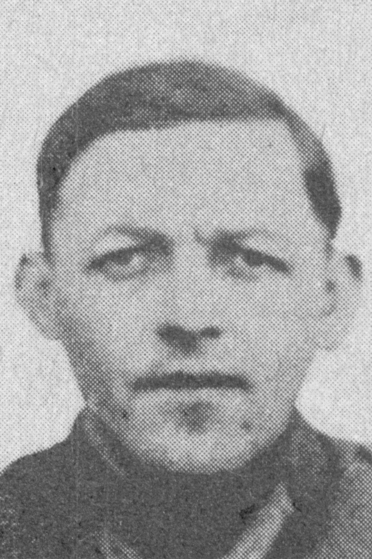Petry Johann
