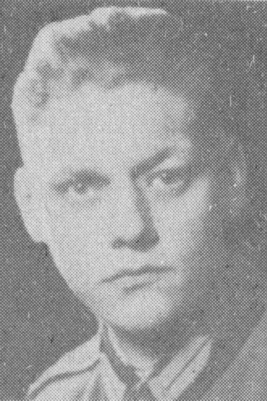 Pussack Franz