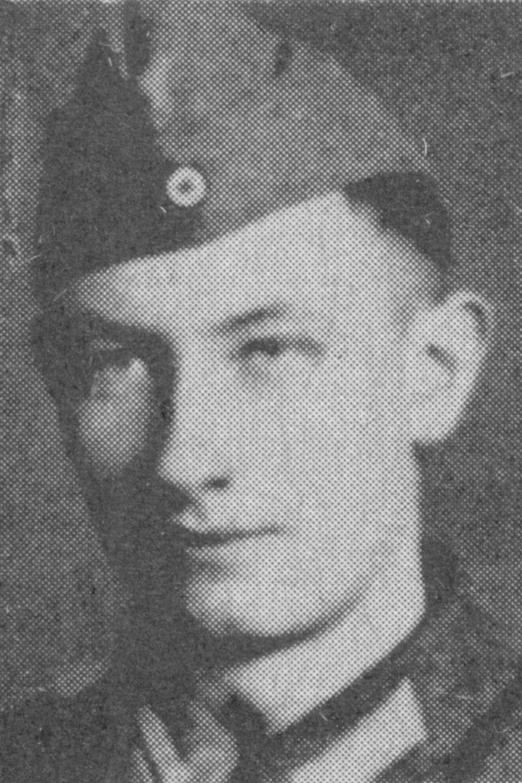 Rust Albrecht