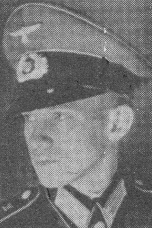 Rövenich Willi