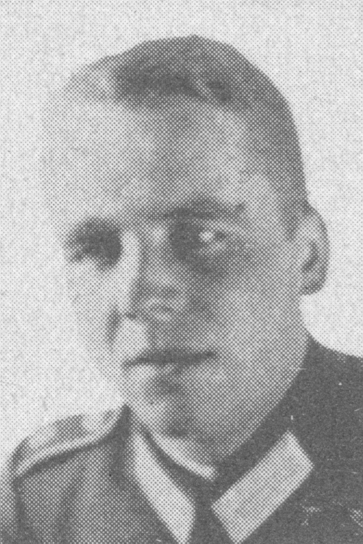 Schierstädt Wolfgang von