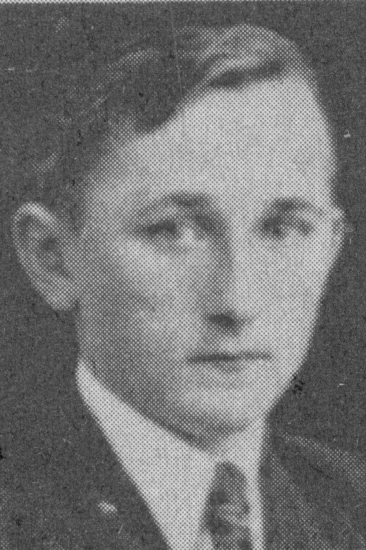 Schmikowski Paul