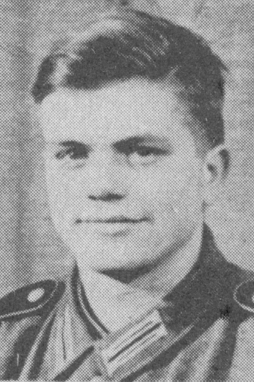 Schneider Wilhelm