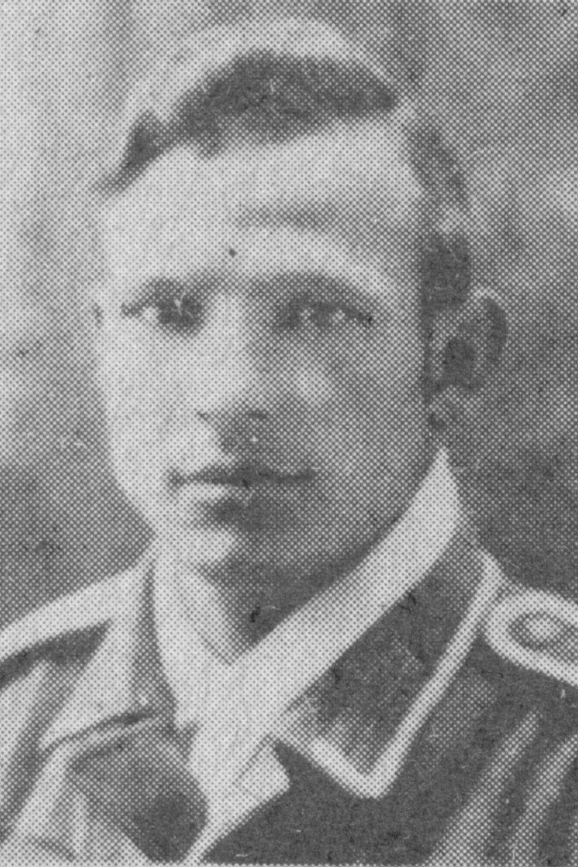 Schönfeldt Karl