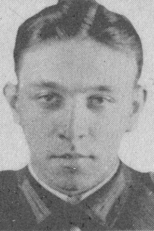 Scholl Friedrich
