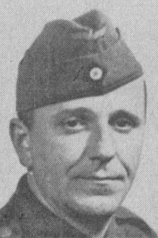 Seyffert Paul