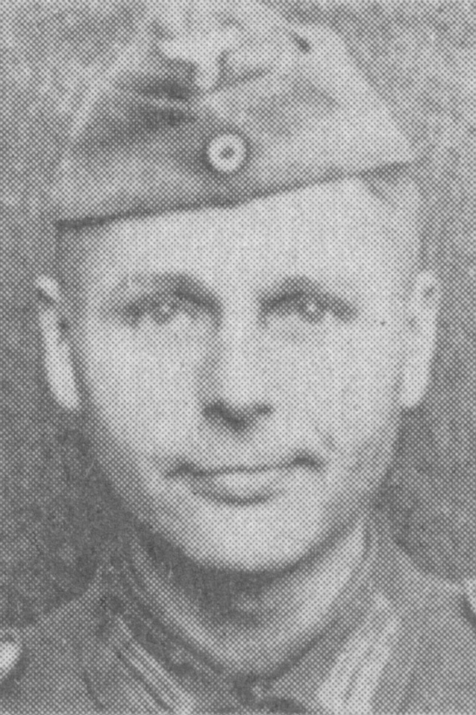 Sommerfeldt Franz