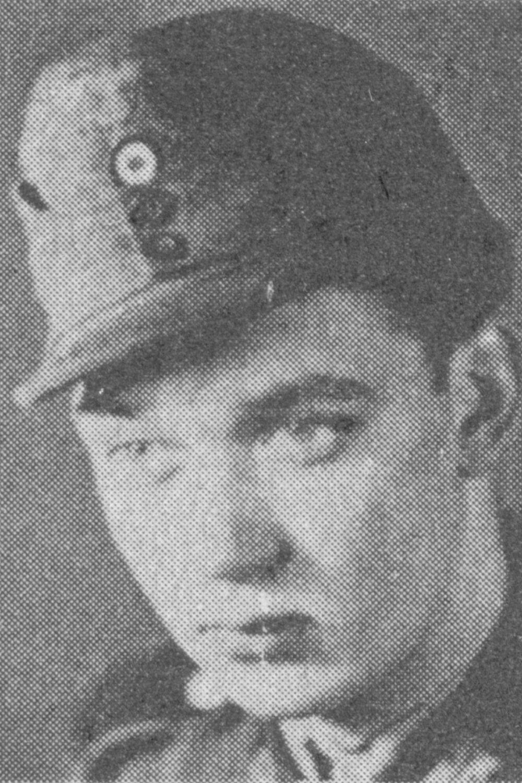 Spindler Heinz Georg
