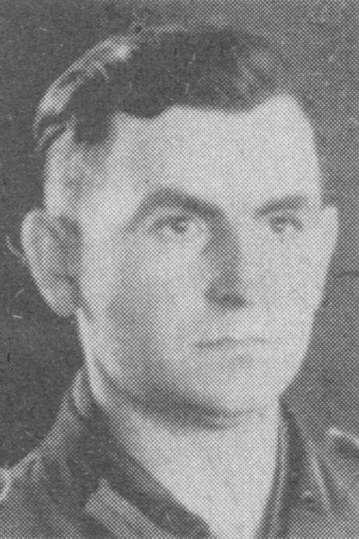 Stöhrle Wilhelm