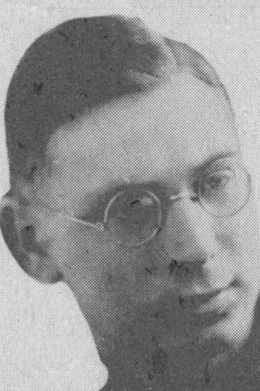Tegge Wilhelm