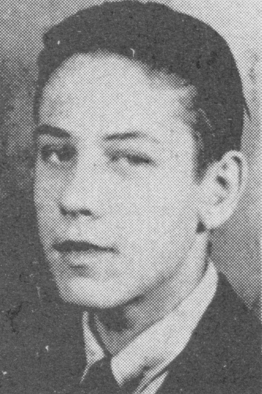 Thüringer Egon