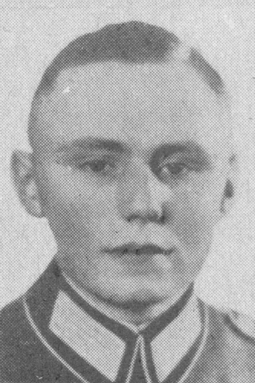 Tiedemann Johann