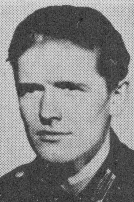 Wenger Horst