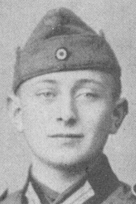 Wichmann Georg