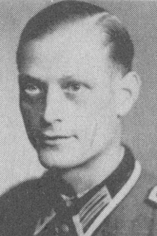 Baumann Heinrich