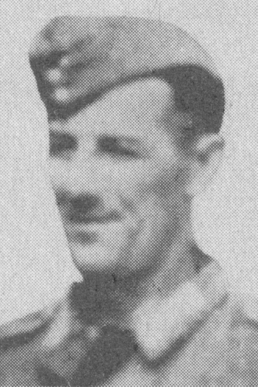 Conrad Albert