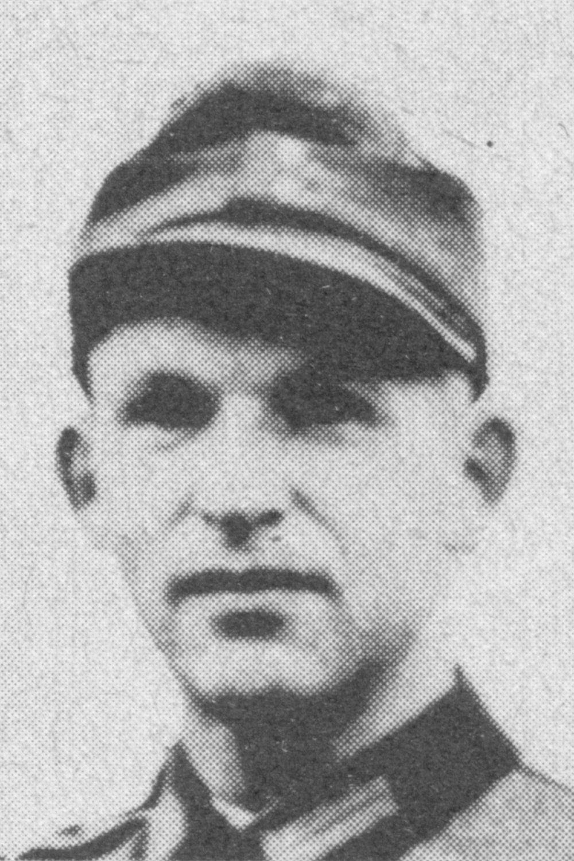 Geis Peter Johann