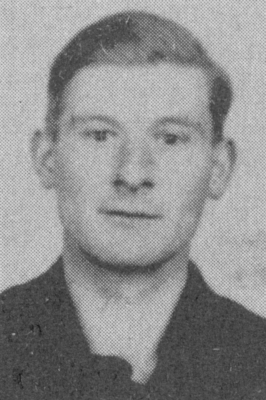 Hackenberg Ernst