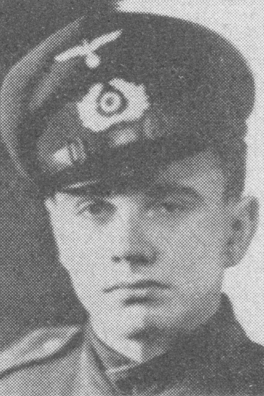 Hermann Albert