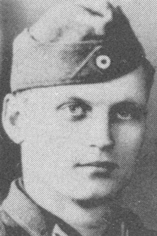 Hombach Heinrich