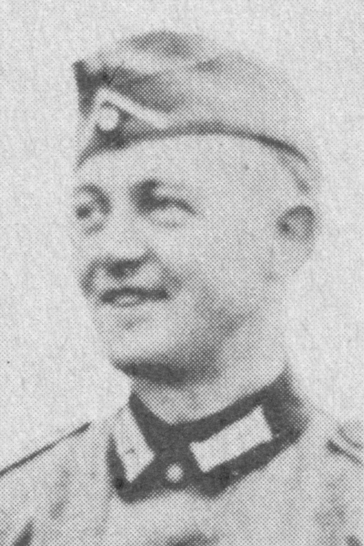 Köhn Hans Erich