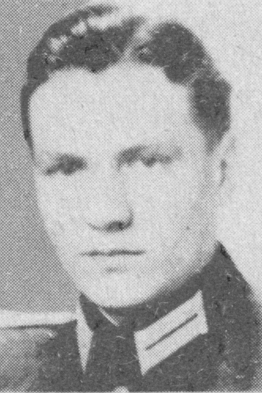 Mohr Hans Jürgen