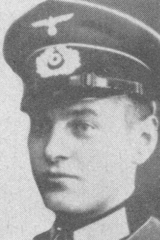 Rosenberger Friedrich