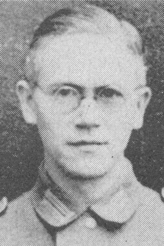 Rosenbladt Karl Heinz