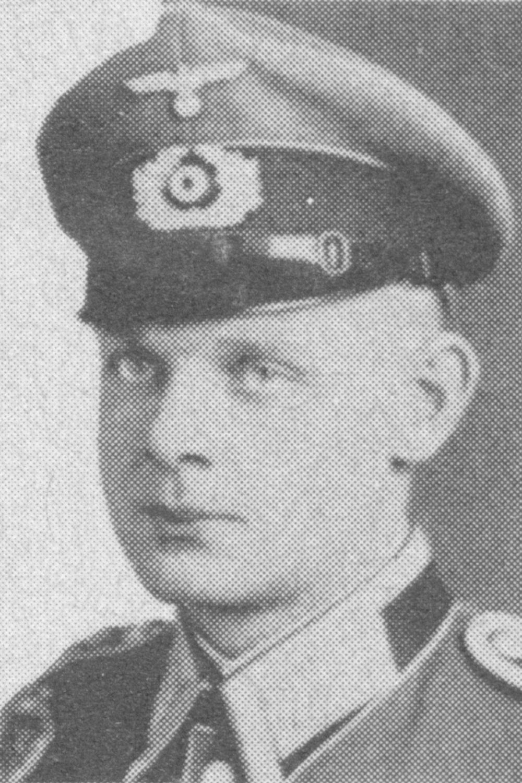 Schlichting Bernhard