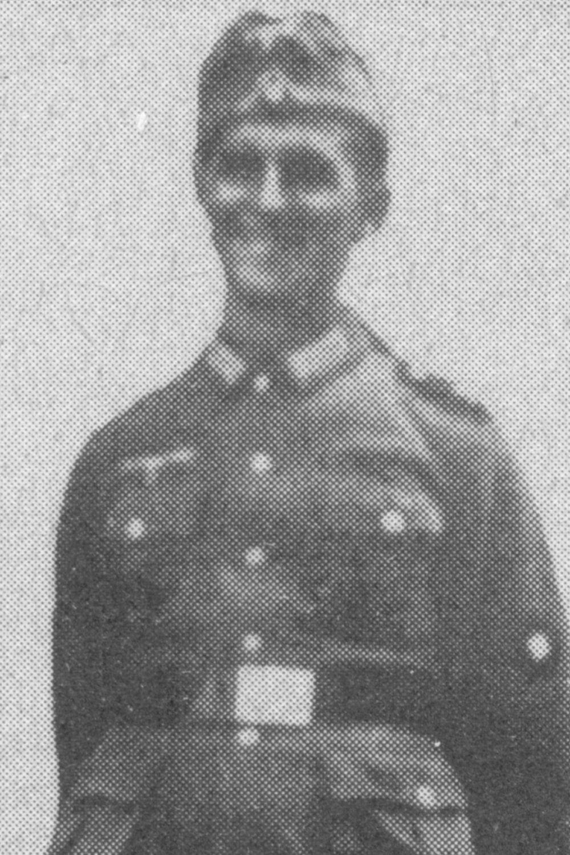 Schmalz Hans
