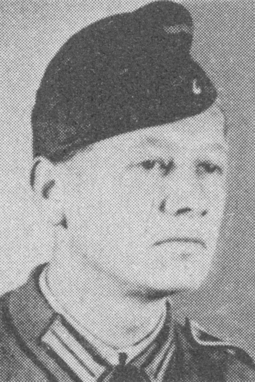 Schröder Johann