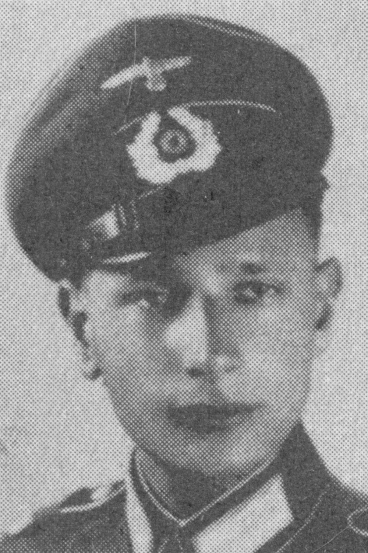 Schulz Gerhard