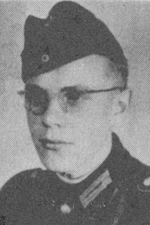 Speckels Hans Heinrich