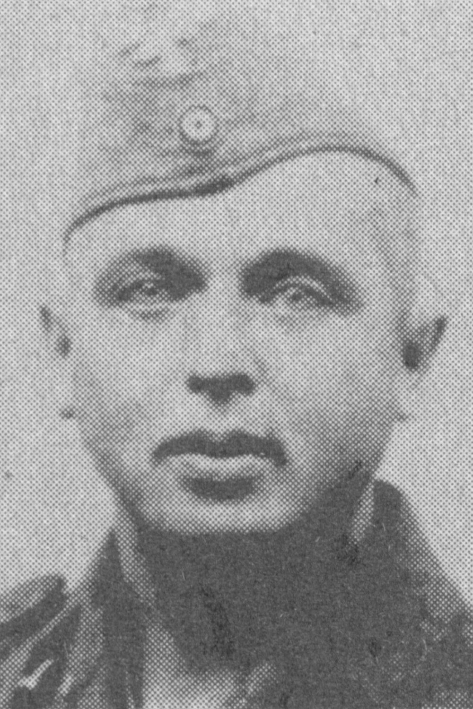 Uphaus Wilhelm