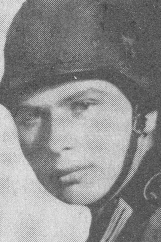 Weber Georg