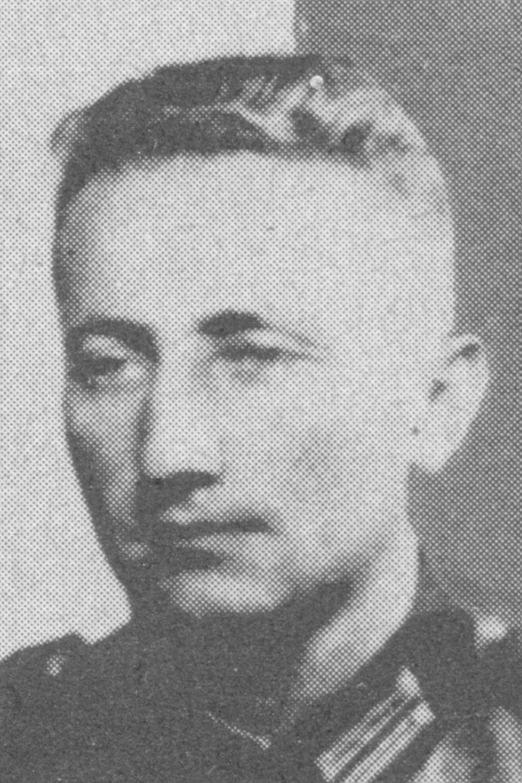 Weller Friedrich