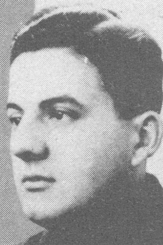 Ahlbrecht Walter