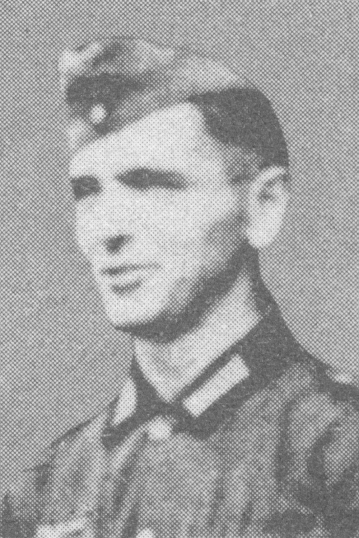 Berghorn Otto