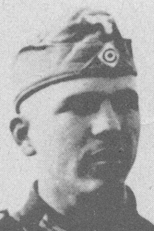 Bernards Matthias