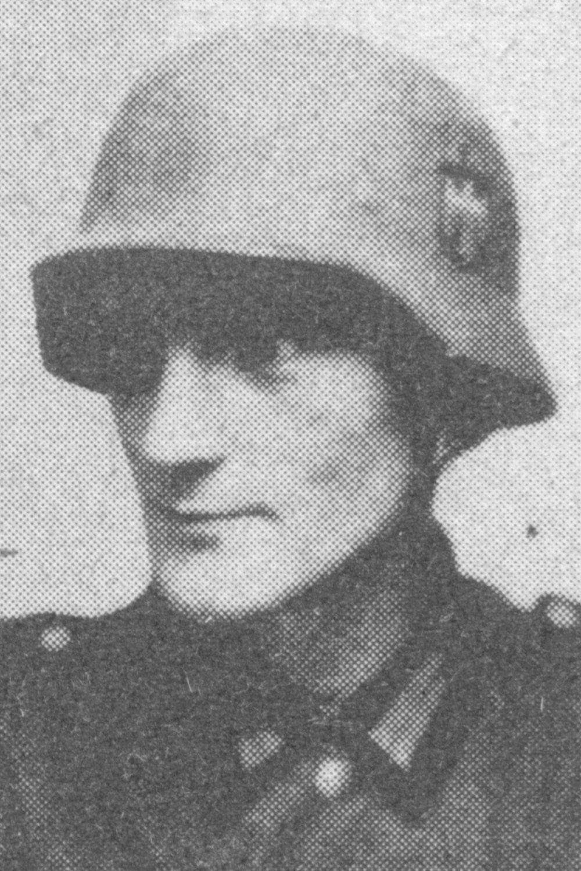 Großmann Johann