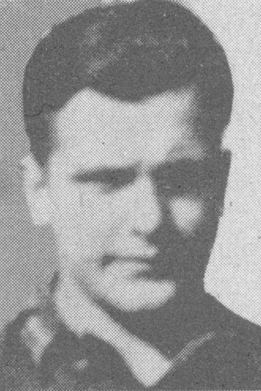 Haubrich Günther